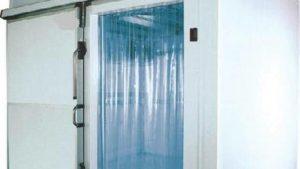 PVC Şerit Perde Sistemleri